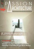 Passion Architecture n°69 juillet 2019