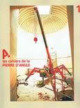 Cahiers de la Pierre d'Angle n°1 Octobre 2019