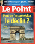 LE POINT 9 avril 2012