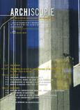 ARCHISCOPIE n°92, 2010