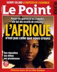 LE POINT, n°2082, 9 aout 2012