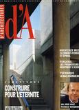 D'A n°34. Avril 1993