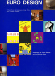 EURO DESIGN TOKYO. Graphic sha Publishing design. European countries. Tokyo 1993