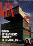D'A n°61. Décembre 1995
