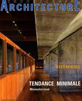 TECHNIQUES & ARCHITECTURES n°423. 1996