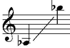 duo cycle soprano range