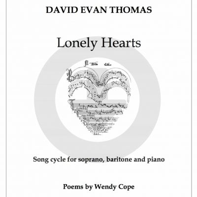 lonely hearts wendy cope In the poem, lonely hearts, wendy cope shows the desperate struggle of a lonely person in search for someone to love cope shows the struggle of love in life through the narrator's desperate and frantic search for a partner.