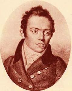 Carl Czerny (1791-1857)