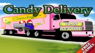 #1 Offroad Candy Truck Delivery