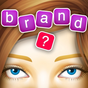 1 Pic 1 Brand - word games