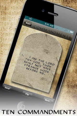 10 Commandments Explained