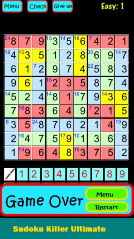 10 in 1 - Puzzle Mania