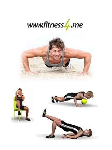 10 Minute Fitness App LITE