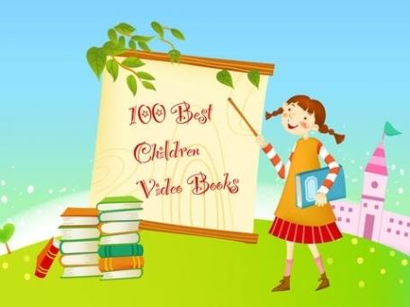 100 Best Children Video Books