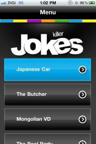 100+ Killer Jokes