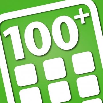 100+ Personal Calcs