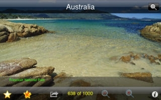 1000 Best Places in the World