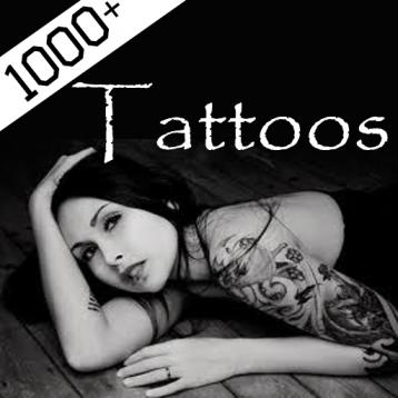 1000+ Tattoos Gallery