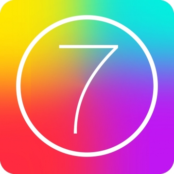 1000+ Wallpapers for iOS7