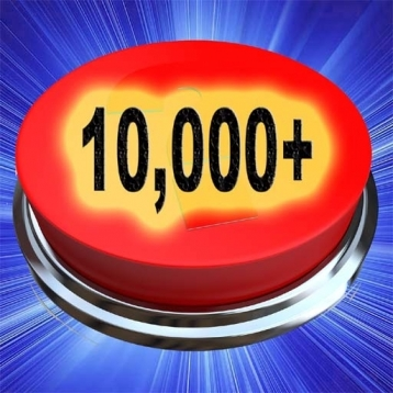 10,000+ Big Button - Noise Sound Effect Box Pro