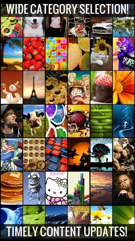 10000+ Wallpapers HD for iPhone 5