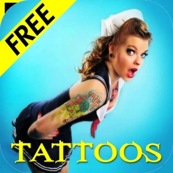 100,000 Cool Tattoos Free
