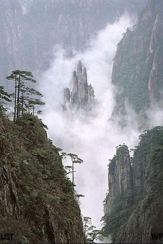 1001 Chinese Landscape