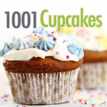 1001 Cupcake Design Catalog