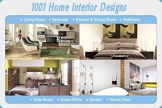 1001 Home Interior Catalog