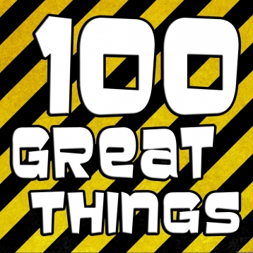100GreatThings