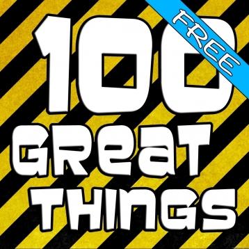 100GreatThings FREE