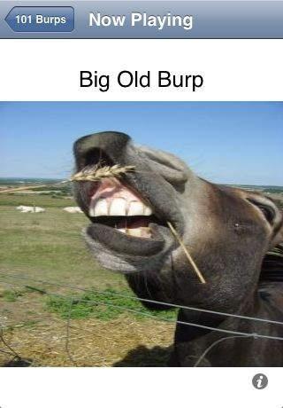 101 Burps