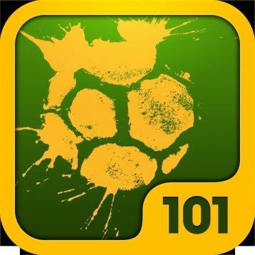 101 Great Goals.com