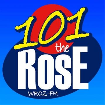 101 the Rose WROZ