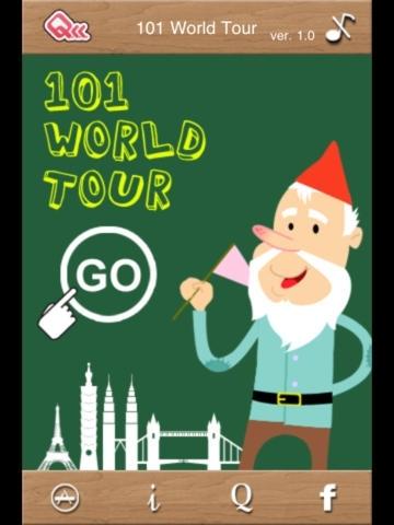 101 World Tour