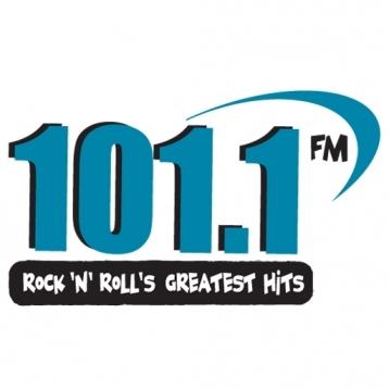 101.1 FM – Spokane KEYF-FM