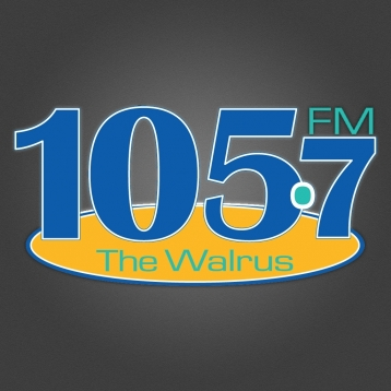105.7 The Walrus