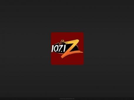 107.1 La Z  ¡Puros Trancazos!