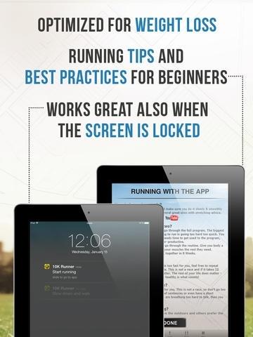 10K Runner: 0 to 5K to 10K run training