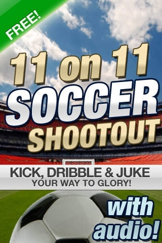 11 on 11 Soccer Shootout