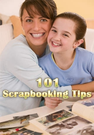 101 Best Scrapbooking Tips