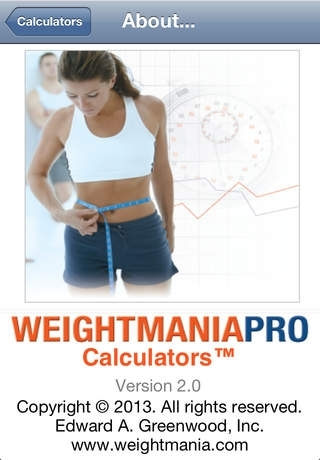 12 Fitness Calculators