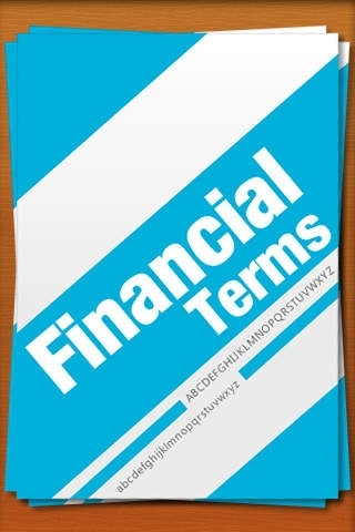 1200+ Financial terms
