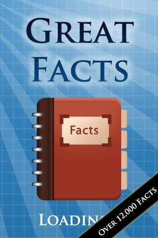 12000+ Great Facts