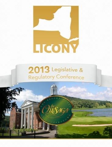 13th Annual LICONY Conference