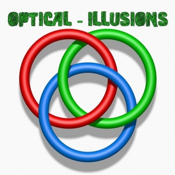 143 Optical Illusions