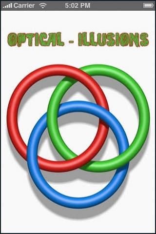 143 Optical Illusions