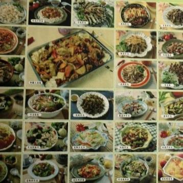 160+ Chinese Cuisine(Menu & Cooking)