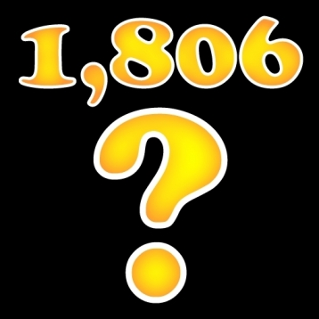 1806 Questions