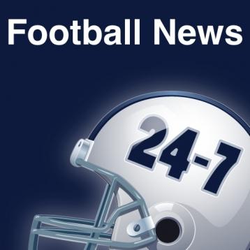 24-7 Football